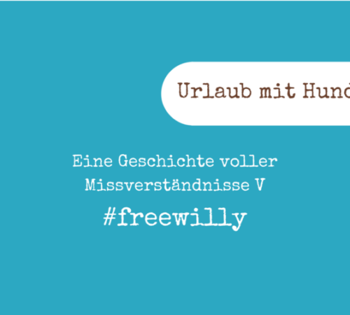 #freewilly V Blogtitle